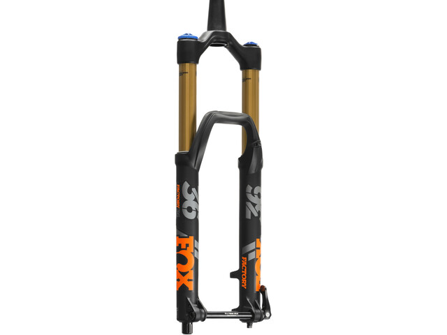 "Fox Racing Shox 36K Float F-S 3Pos Spring Fork 29"" 150mm 15QRx110 Boost, matte blk"